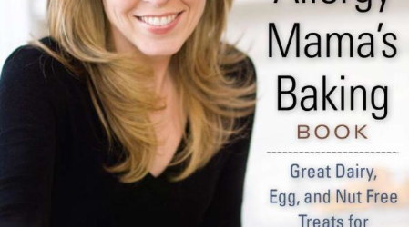 My Favorite Allergy Free Baking Book…Ever.