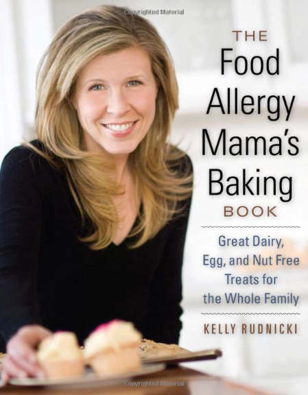 Food Allergy Mama's Baking Book