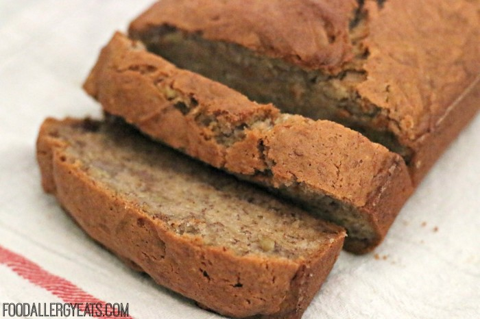 how to cook banana bread on the stove without oil