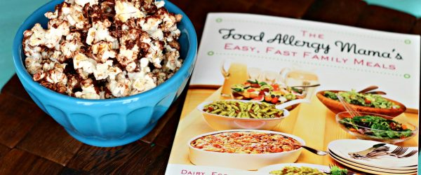 The Food Allergy Mama's Easy, Fast Family Meals