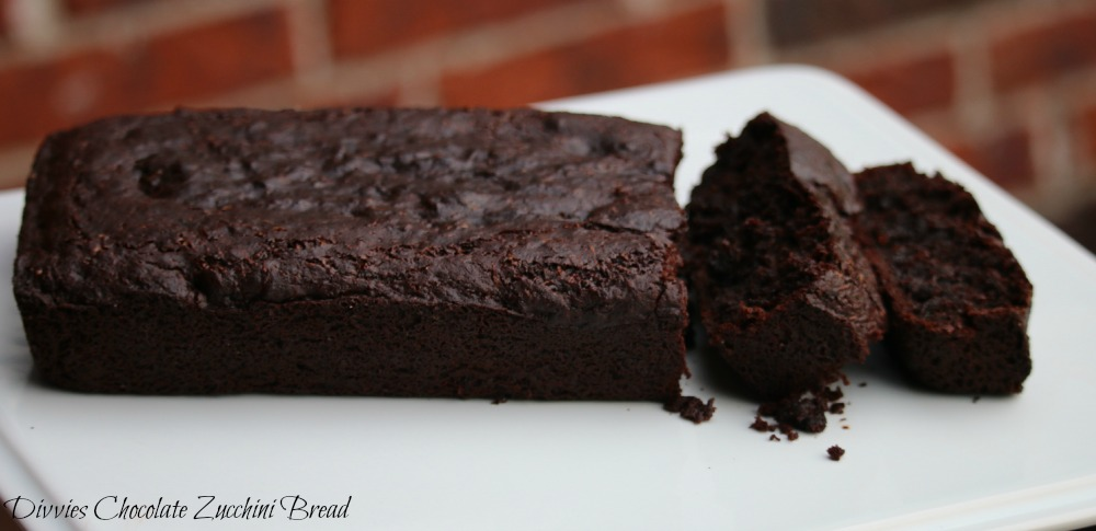 Gluten-Free Vegan Chocolate Zucchini Bread Recipes — Dishmaps