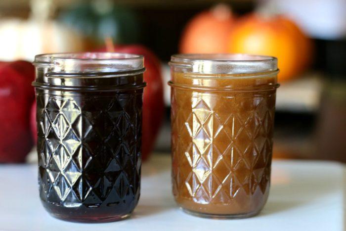 Allergy Friendly Homemade Caramel Sauce