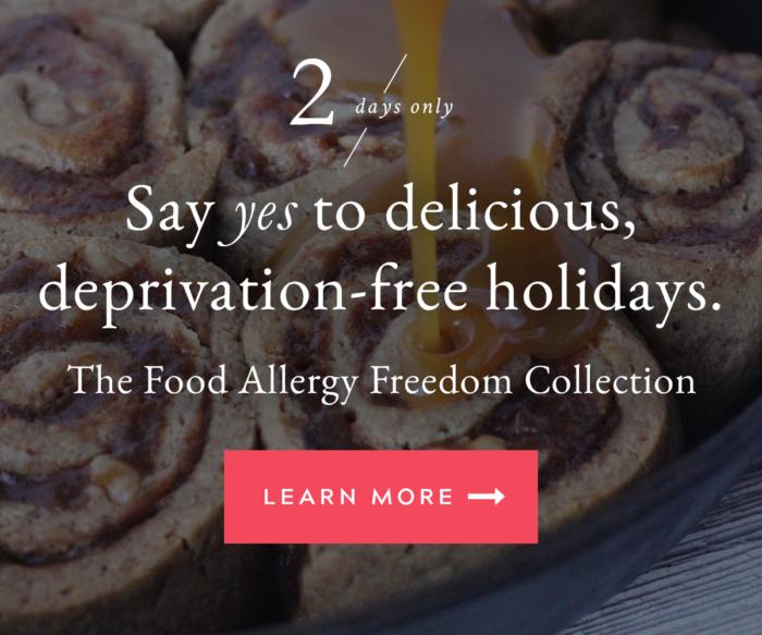 Food Allergy Bundle