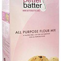 Better Batter Gluten Free Flour